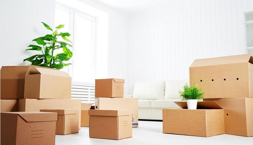 Flyttstädning - Förbered rätt